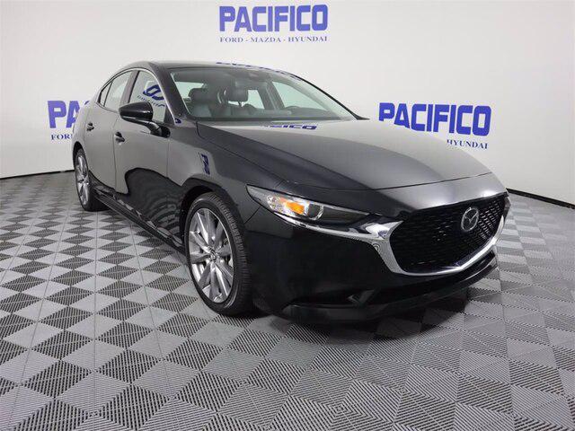 used 2019 Mazda Mazda3 Select Package