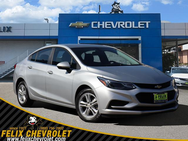 2018 Chevrolet Cruze LT for sale in Los Angeles, CA