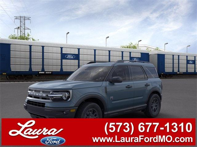 2021 Ford Bronco Sport Big Bend for sale in West Sullivan, MO