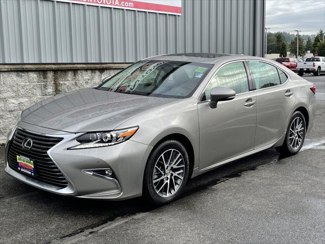 2018 Lexus ES ES 350 for sale in Auburn, WA
