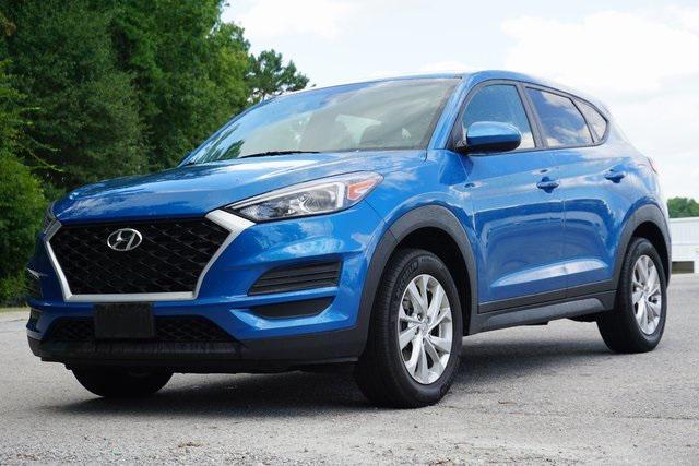 2019 Hyundai Tucson SE for sale in Union City, GA
