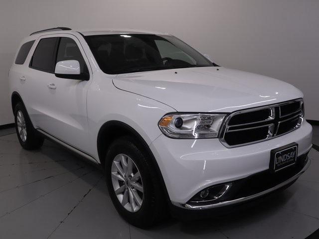 2019 Dodge Durango SXT Plus for sale in Manassas, VA