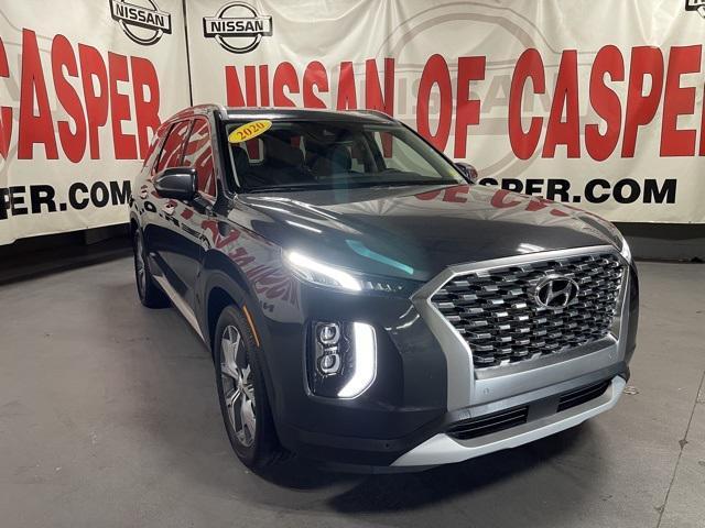 2020 Hyundai Palisade SEL for sale in Casper, WY