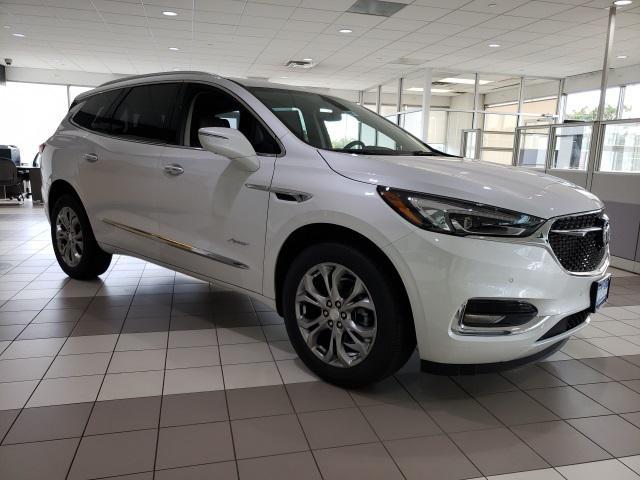 2021 Buick Enclave Avenir for sale in Glen Burnie, MD