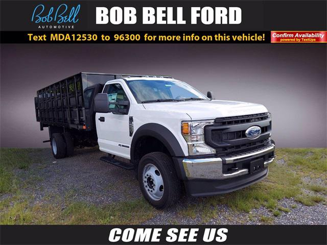 2021 Ford F-550 XL for sale in Glen Burnie, MD