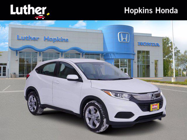 2022 Honda HR-V LX for sale in Hopkins, MN