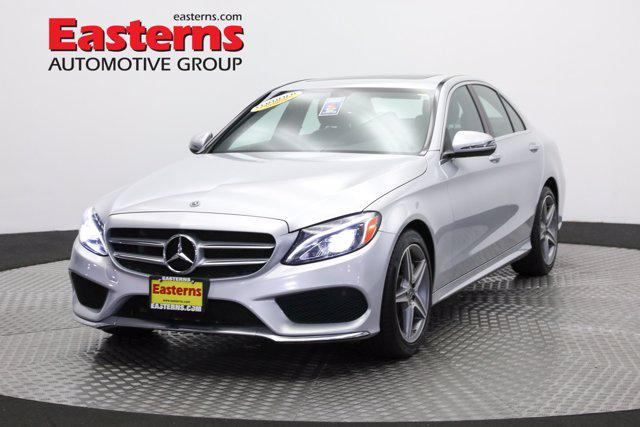 2018 Mercedes-Benz C-Class C 300 for sale in Sterling, VA