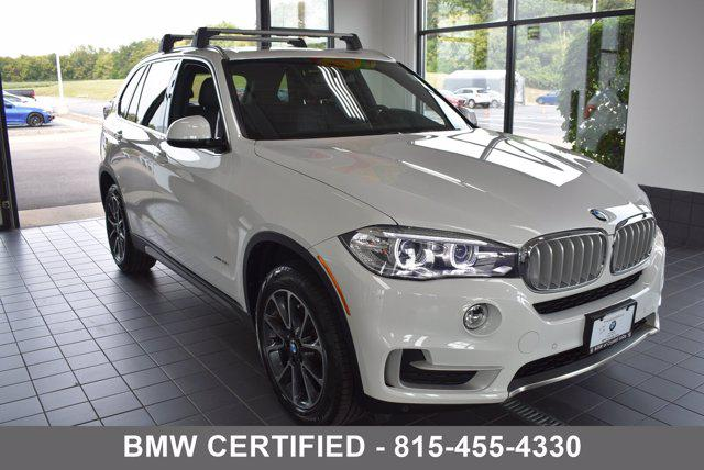 2018 BMW X5 xDrive35i for sale in Crystal Lake, IL
