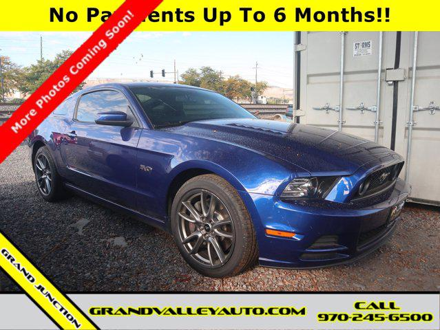 2014 Ford Mustang GT for sale in Grand Junction, CO