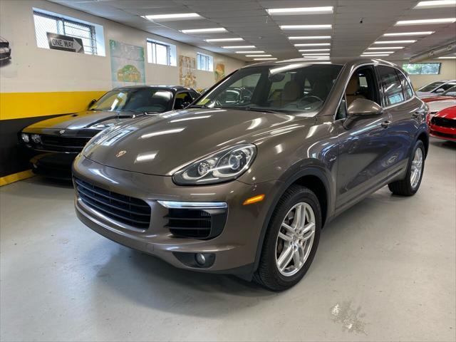 2016 Porsche Cayenne Diesel for sale in Newton, MA