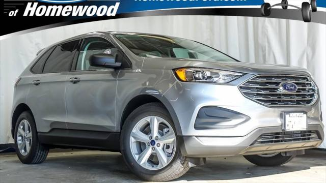 2021 Ford Edge SE for sale in Homewood, IL