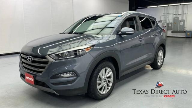 2016 Hyundai Tucson Eco for sale in Stafford, TX