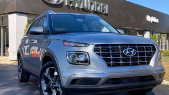 2022 Hyundai Venue SEL for sale in Glenview, IL