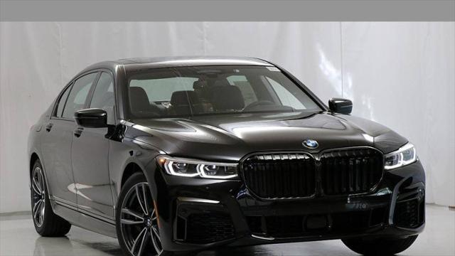 2022 BMW 7 Series 750i xDrive for sale in Naperville, IL