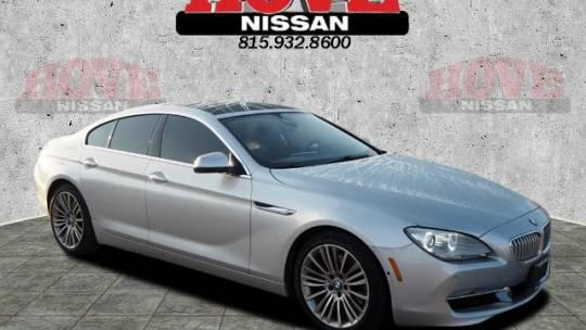 2013 BMW 6 Series 650i xDrive for sale in Bourbonnais, IL