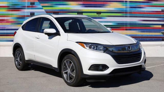 2022 Honda HR-V EX for sale in Miami, FL