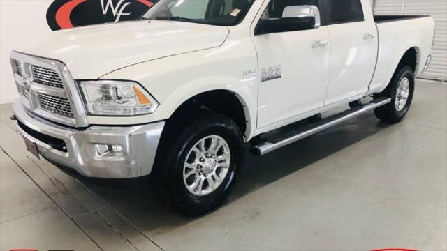 2018 Ram 2500 Laramie for sale in Baxley, GA