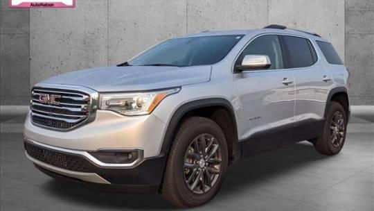 2019 GMC Acadia SLT for sale in Johnson City, TN