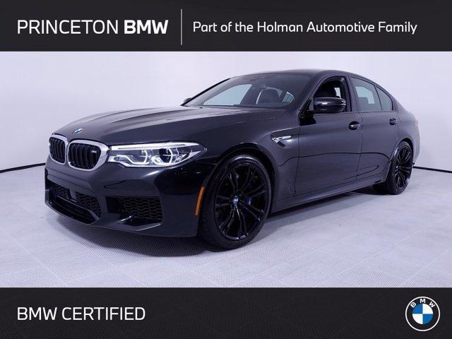 2019 BMW M5 Sedan for sale in Hamilton Township, NJ