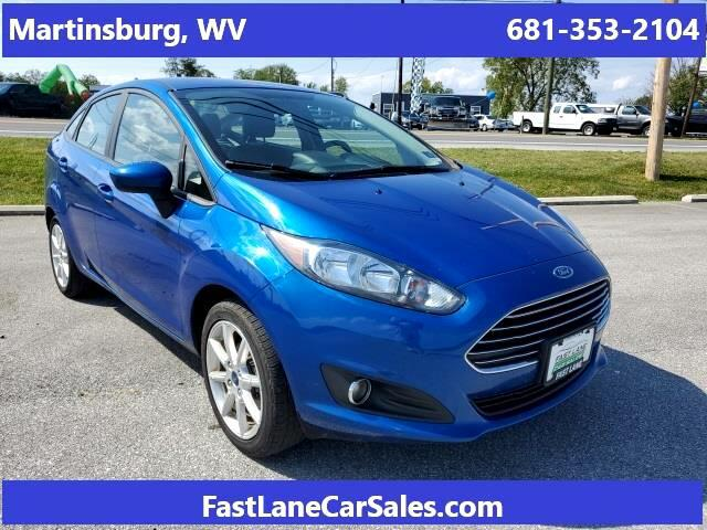 2019 Ford Fiesta SE for sale in Hagerstown, MD