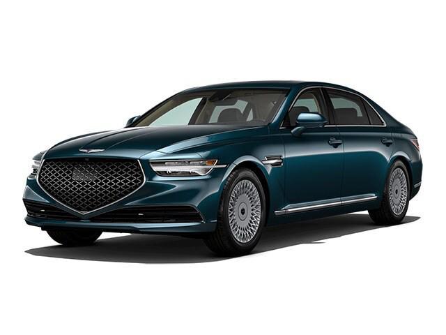 2022 Genesis G90 3.3T Premium for sale in Mahwah, NJ