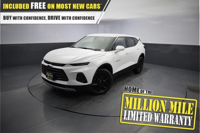 2021 Chevrolet Blazer LT for sale in Seattle, WA