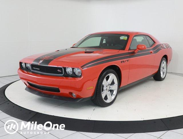 2009 Dodge Challenger R/T for sale in Silver Spring, MD
