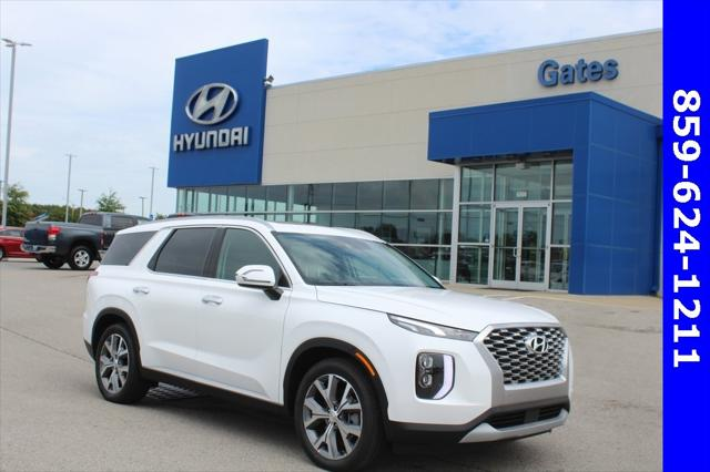 2022 Hyundai Palisade SEL for sale in Richmond, KY