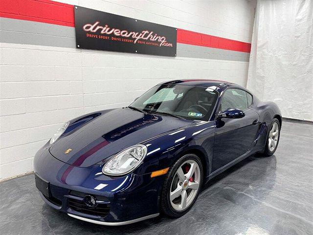 2006 Porsche Cayman S for sale in Ivyland, PA