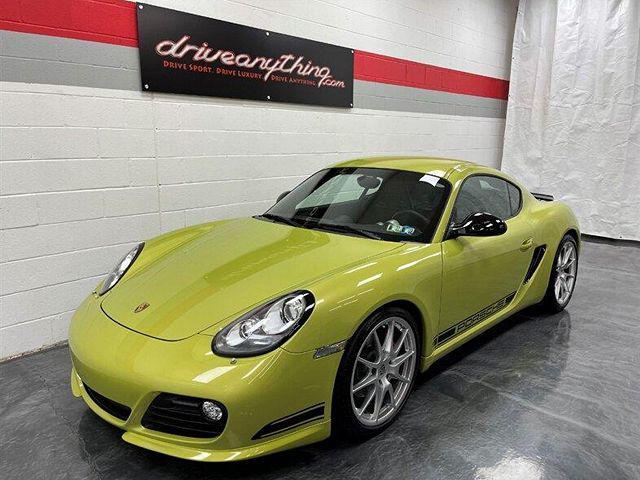 2012 Porsche Cayman R for sale in Ivyland, PA