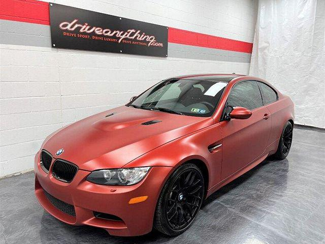 2013 BMW M3 2dr Cpe for sale in Ivyland, PA