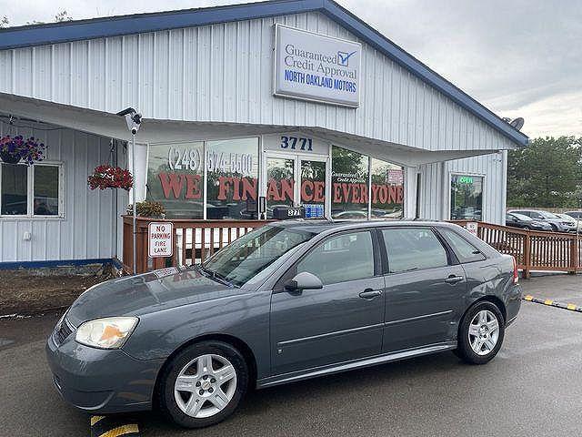 2007 Chevrolet Malibu Maxx LT for sale in Waterford, MI