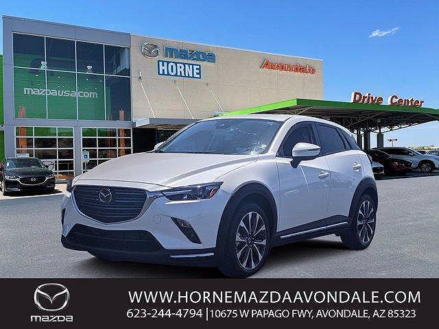 2019 Mazda CX-3 Grand Touring for sale in Avondale, AZ