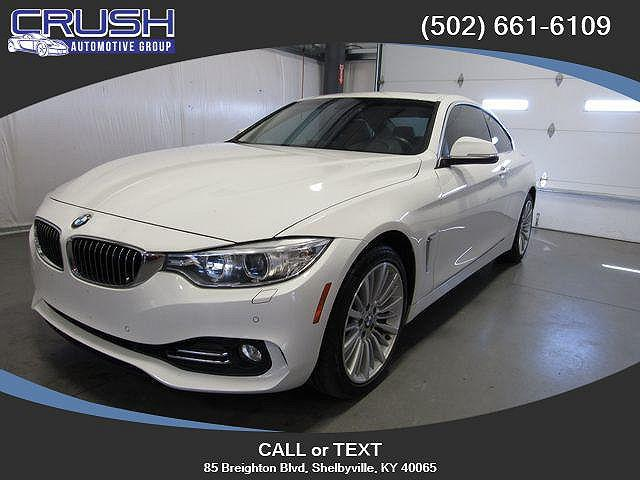 2014 BMW 4 Series 428i xDrive for sale in Shelbyville, KY