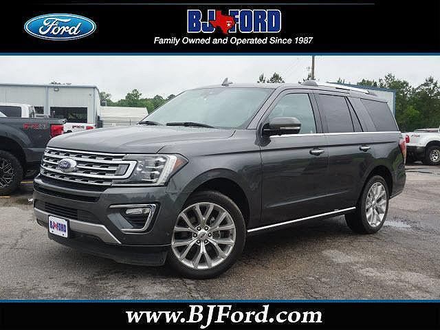 2018 Ford Expedition Limited for sale in Liberty, TX