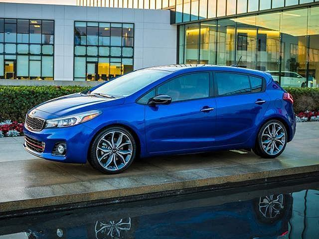 2017 Kia Forte5 EX for sale in Portland, OR