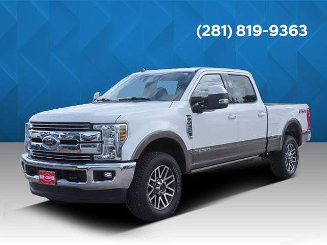 2019 Ford F-250 Lariat for sale in Friendswood, TX