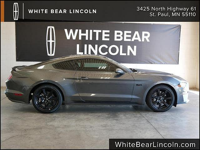 2020 Ford Mustang GT for sale in White Bear Lake, MN
