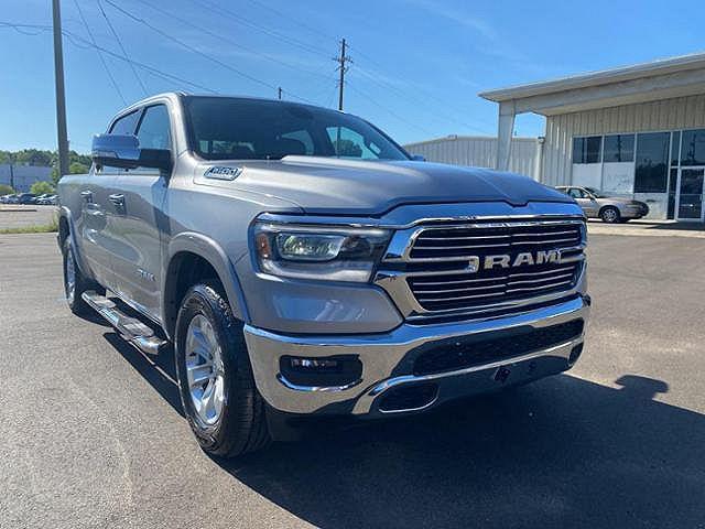 2019 Ram 1500 Laramie for sale in Brandon, MS