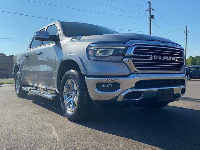 2020 Ram Ram 1500 Laramie for sale in Brandon, MS