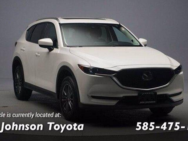 2020 Mazda CX-5 Touring for sale in Rochester, NY