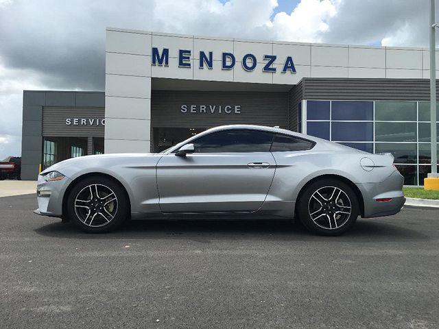 2020 Ford Mustang EcoBoost for sale in Maurice, LA