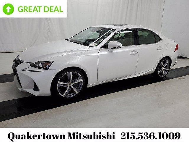 2018 Lexus IS IS 300 for sale in Quakertown, PA