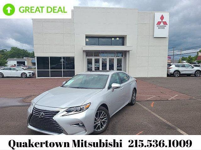 2018 Lexus ES ES 350 for sale in Quakertown, PA
