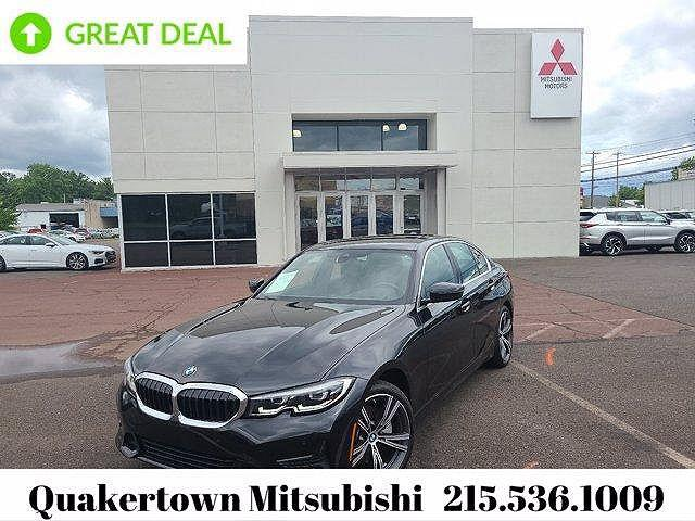 2021 BMW 3 Series 330i xDrive for sale in Quakertown, PA