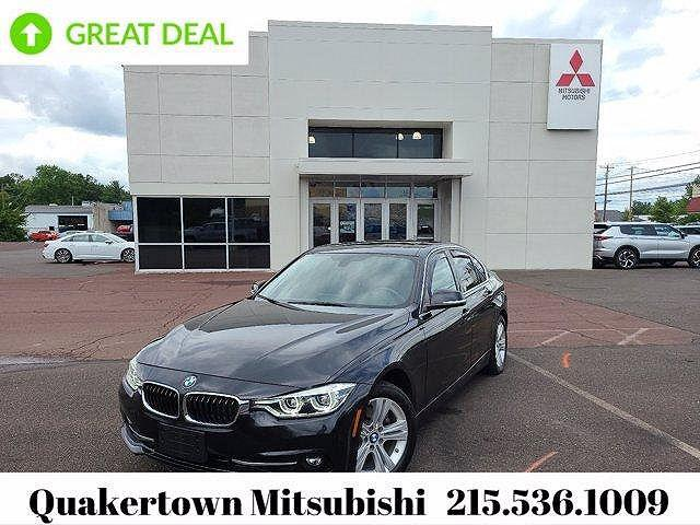2018 BMW 3 Series 330i xDrive for sale in Quakertown, PA