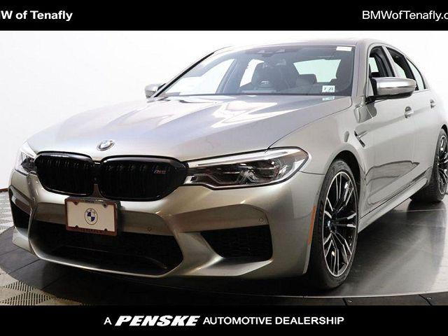 2018 BMW M5 Sedan for sale in Tenafly, NJ