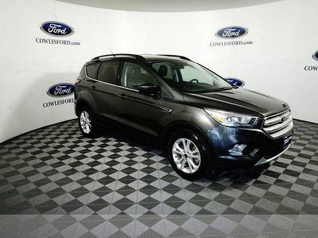 2018 Ford Escape SEL for sale in Woodbridge, VA