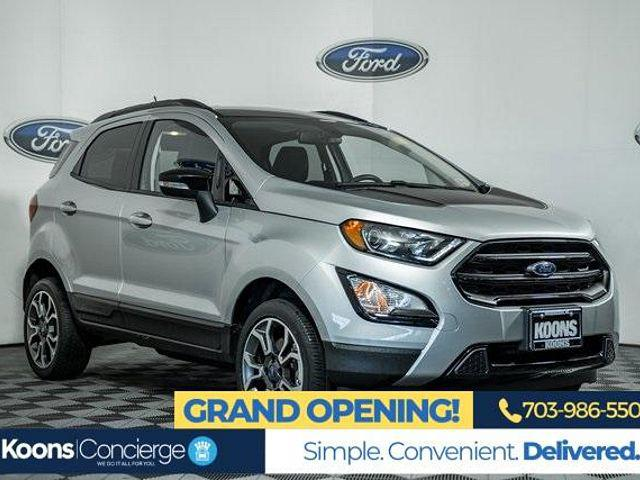 2020 Ford EcoSport SES for sale in Woodbridge, VA