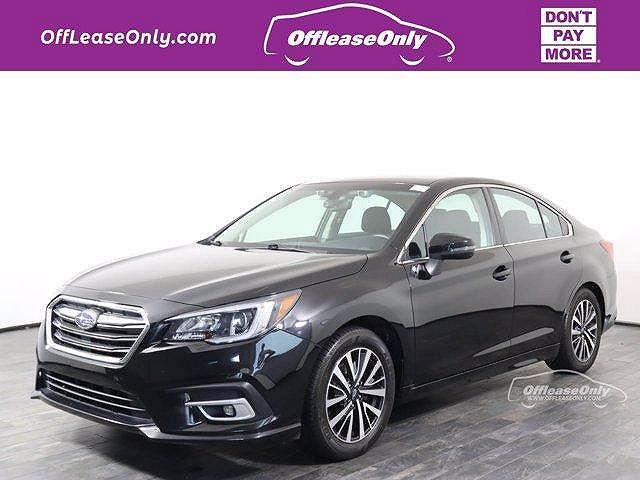 2018 Subaru Legacy Premium for sale in Orlando, FL